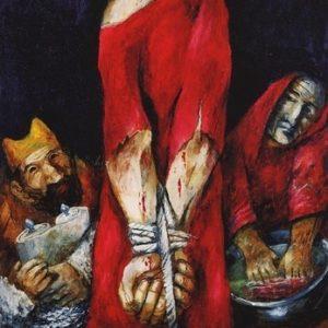 Ogni venerdì di Quaresima alle ore 17.30 in Basilica ripercorriamo i passi di Gesù con il rito della Via Crucis